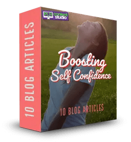 self-confidence-plr-product