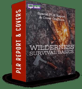 WildernessSurvivalPLR-400