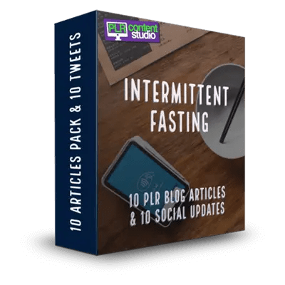 Intermittent-Fasting-PLR-Feat