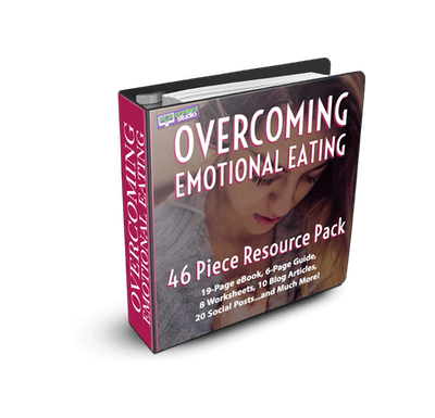 Overcoming Emotional Eating PLR Resources PackOnly $47