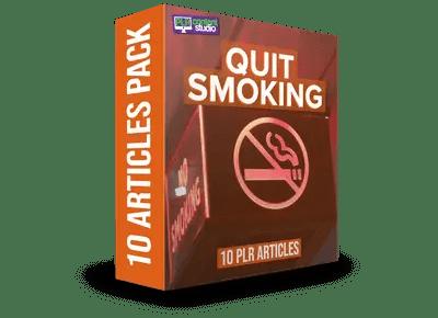 quit-smoking-free-plr-articles