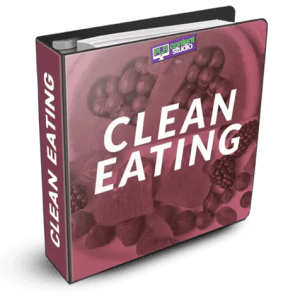 Clean-Eating-PLRebook-package