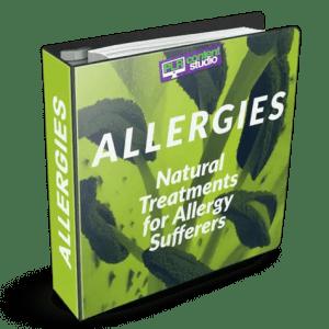 allergies-plr-ebook