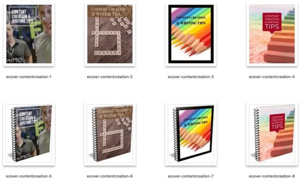 content-creation-plr-ebook-covers