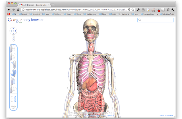 body-browser