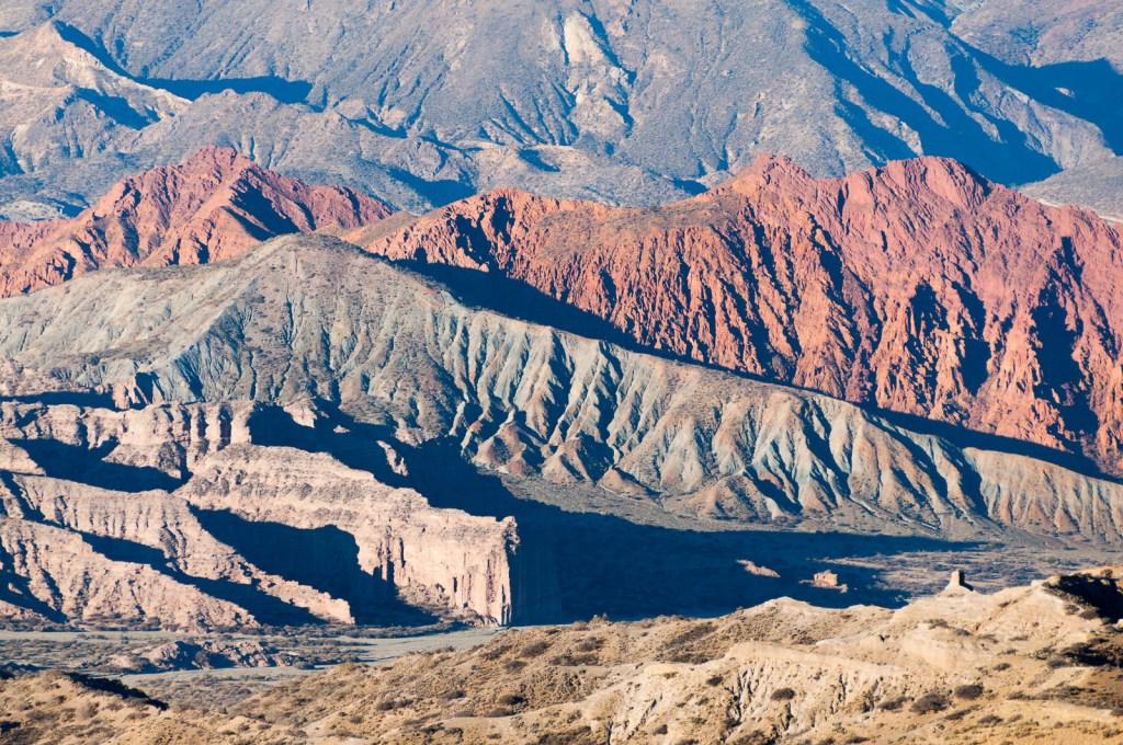 Bolivia, Tupiza