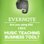 Are You Using this Free Music Teaching Business Tool?