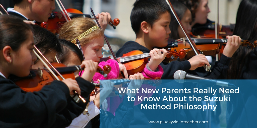 what parents need to know about the suzuki method philosophy