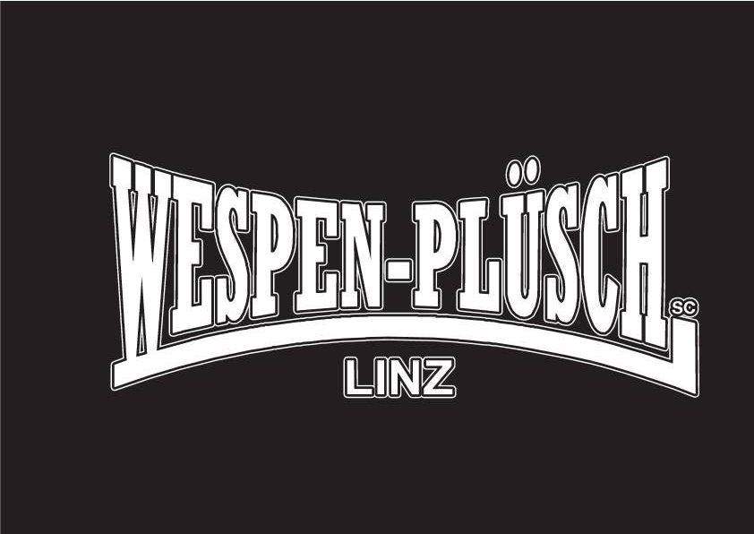 Wespen Plüsch