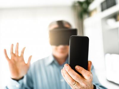 Desarrollan el selfi en 3D