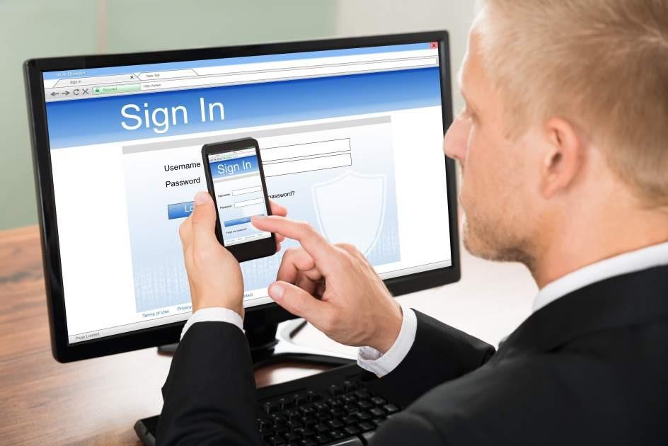 Los cinco errores de seguridad que cometes cada día cuando navegas por internet