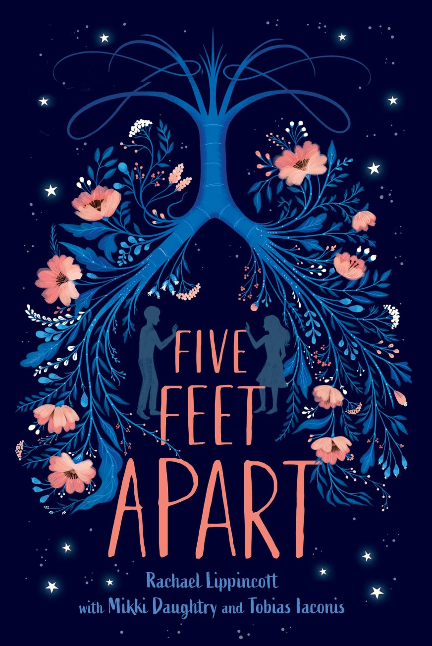 Five Feet Apart Plugged In