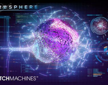 Glitchmachines Microsphere - Sample Packs