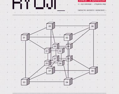 Audiomodern Ryoji - Max For Live Devices