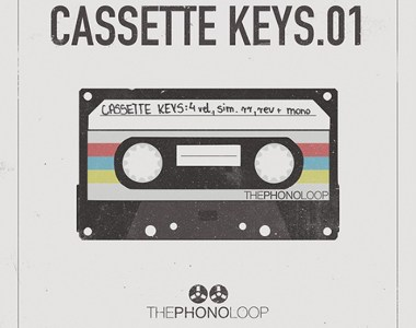 THEPHONOLOOP Cassette Keys.01 - Inst Bundle
