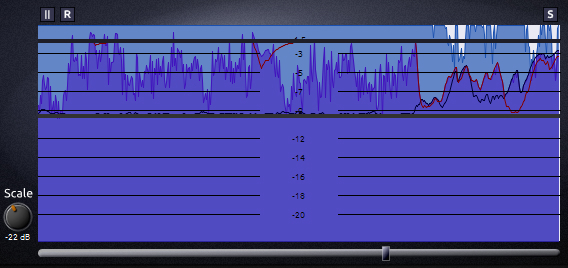 ClipShifter, Free Limiter plugin, Download ClipShifter ...