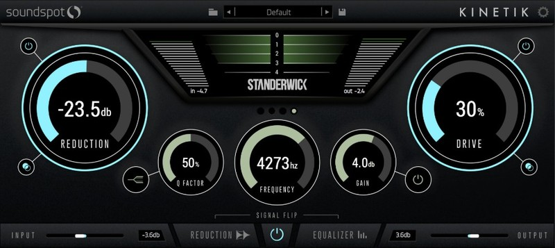 SoundSpot KINETIC
