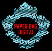 Paper Bag Digital Logo