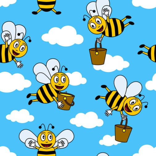 Be a Worker Bee
