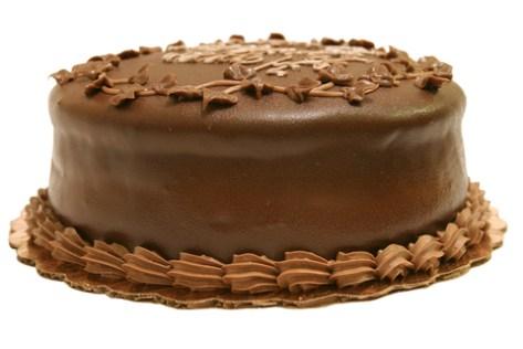 chocolate masterpiece by U