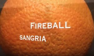 Fireball Sangria