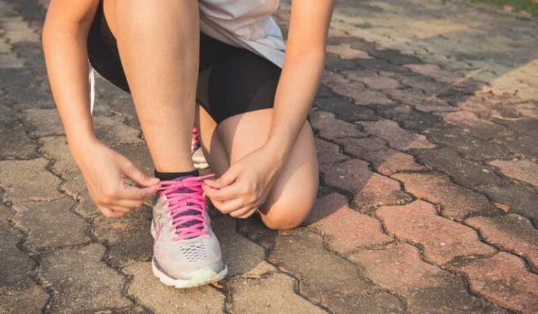 fitnessdoelen, sporten
