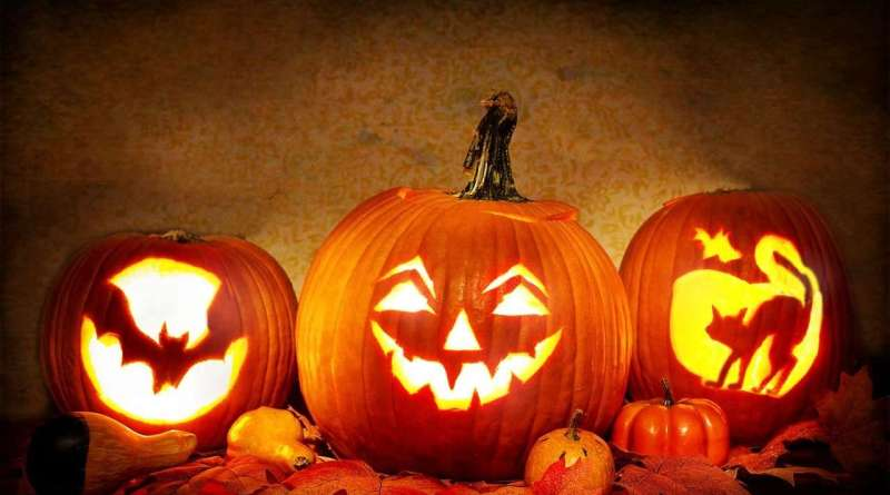 Quincy Chamber holds pumpkin carving contest for county residents