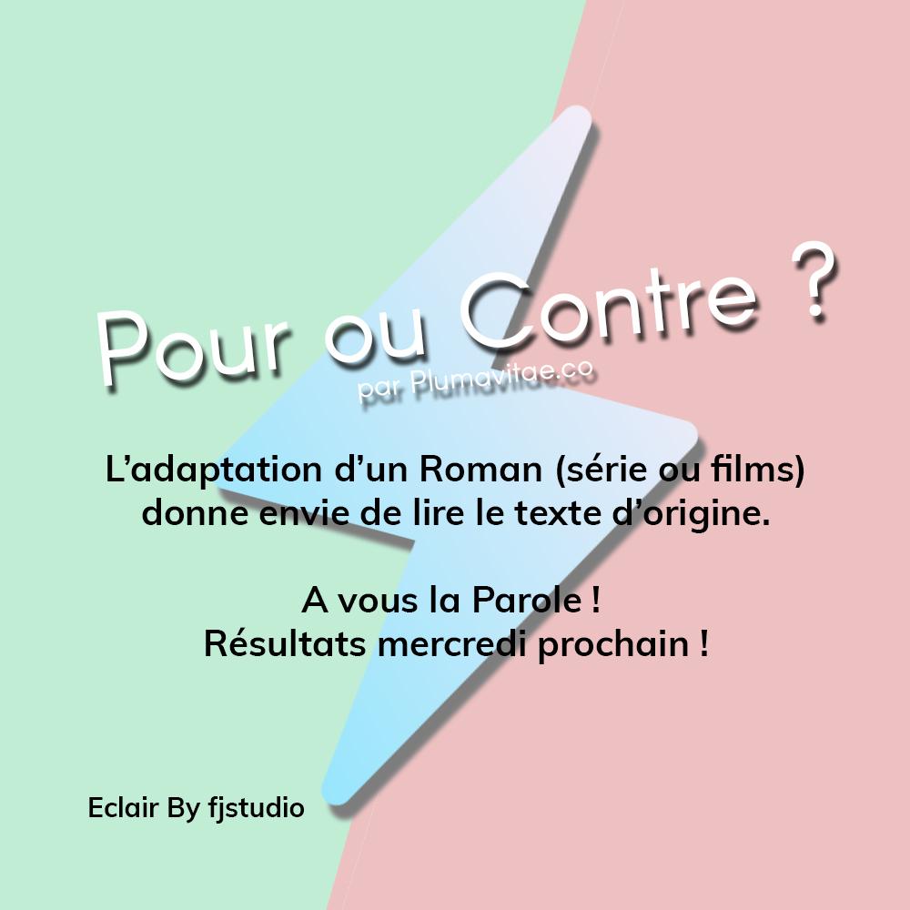 poc-debat-critique-roman-cinema-serie