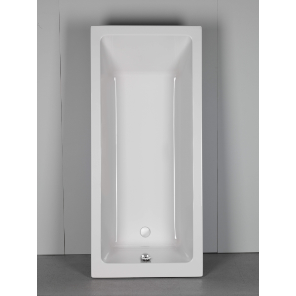 Roca The Gap Bath 1700 X 700mm White