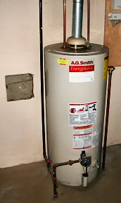 hot water heater Plumbing Repair .... How do you do it?