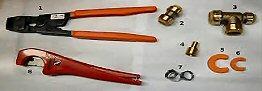 pex tools 2 PEX Tubing