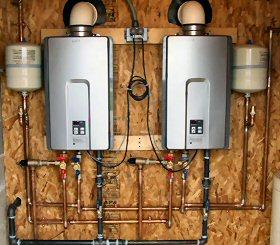 tankless hot water heater Tankless Hot Water Heater