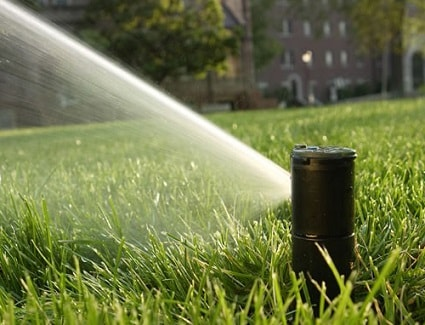 rain bird skill can operate your sprinklers with voice commands