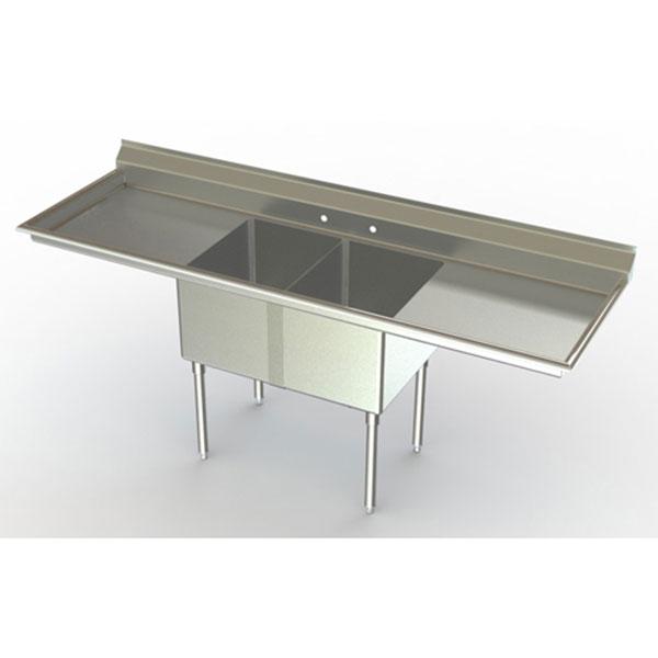 Triangular Utility Sink