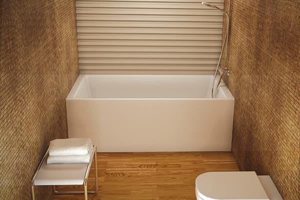Americh Whirlpool Baths Luxury Jetted Bath Tubs
