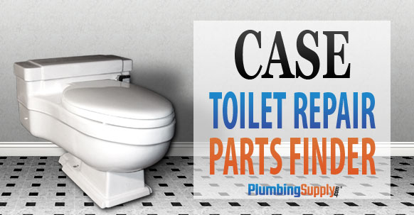 Easy To Read Toilet Identification For Case Amp Older Briggs