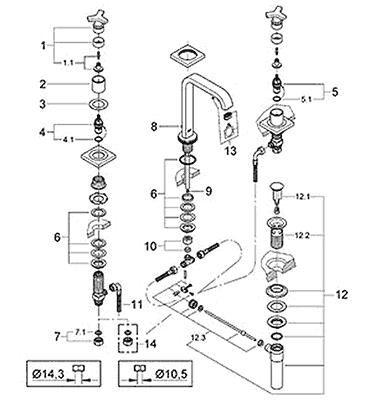 Sun Super Tach Ii Wiring Diagram