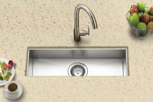 undermount specialty kitchen bar sinks