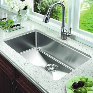 single bowl stainless kitchen sink » Koko HD Picture | Koko Pictures