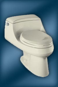 Pictures and Repair Parts Diagrams for Kohler Toilets