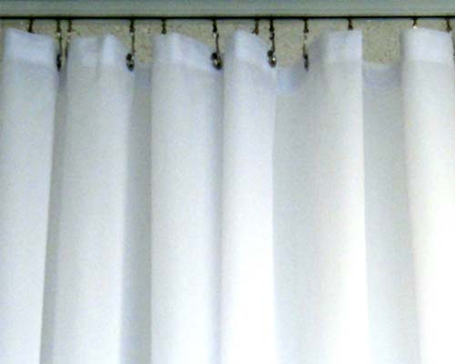 Find Extra Long Shower Curtains For Old Fashioned Clawfoot