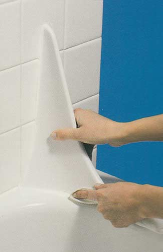 Bathtub Splash Guards