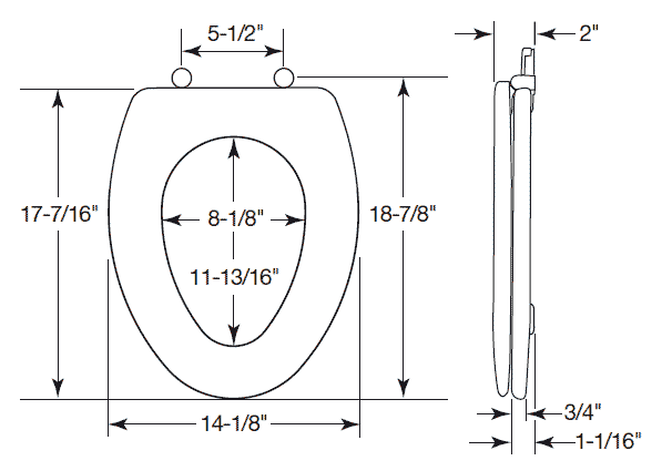 standard toilet bowl dimensions. Extraordinary Standard Toilet Bowl Dimensions Contemporary  Best Astonishing Inches Images Plan 3D House