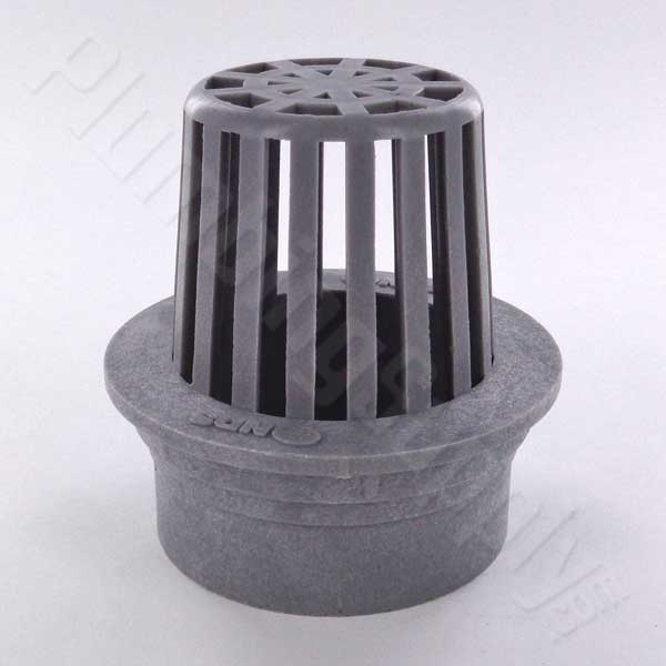 4 Corrugated Drain Pipe Fittings