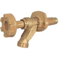 woodford frost proof outdoor faucets