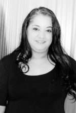 Kathy Pino, Production Team Lead, Plumb Marketing