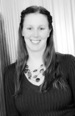 Aimee Ritz, Accountant, Plumb Marketing