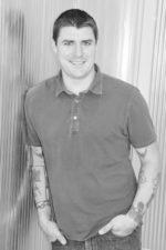 Matthew Thomas, Production Manager, Plumb Marketing