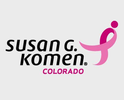 Susan G Komen Logo