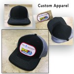 Custom Apparel Sample Plumb Marketing